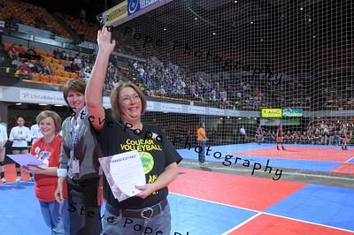 2009 Fans HOF Officials