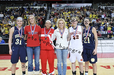 2010 All Tournament Teams