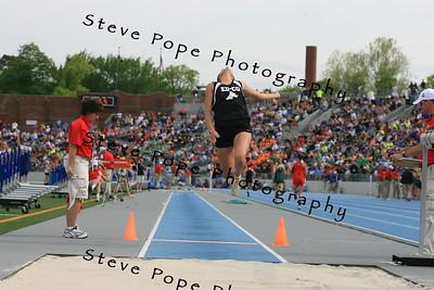 2011 1A Long Jump
