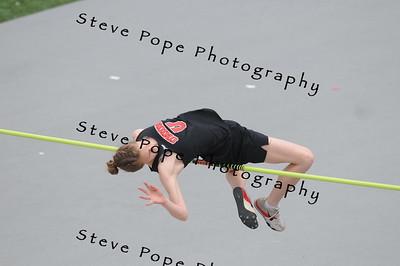 2011 3A High Jump