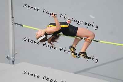 2011 4A High Jump