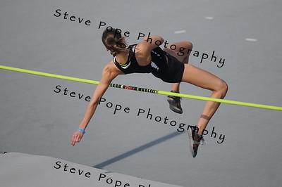 2012 High Jump