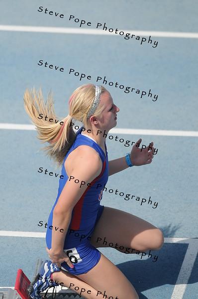 2012 400 Hurdles