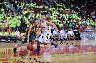 LeMars Gehlen vs North Butler