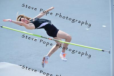 2013 2A High Jump