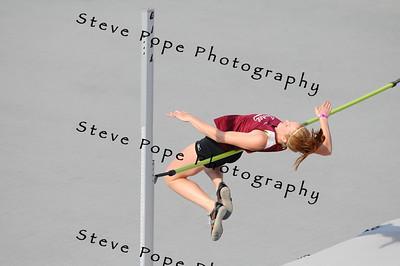 2013 3A High Jump