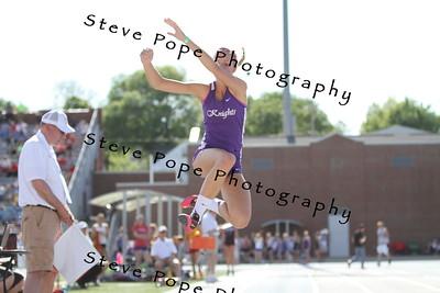 2014 2A Long Jump