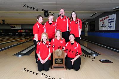 2009 Bowling Awards
