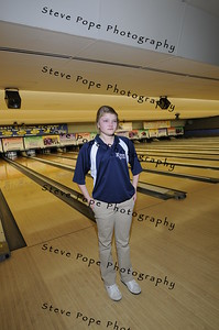 2010 Iowa Girls State Bowling