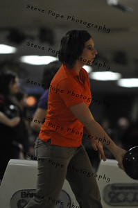 2010 Iowa Girls State Bowling IGHSAU