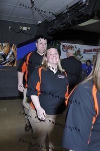 2010 Iowa Girls State Bowling IGHSAU