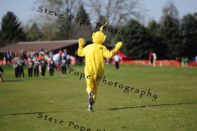 2010 2A Cross Country Action