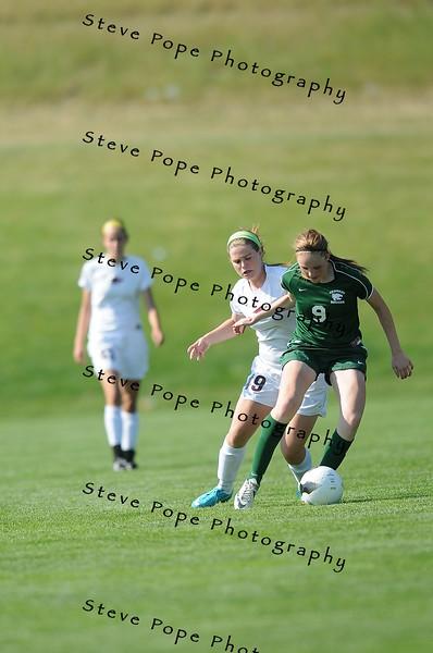 2012 Soccer 3A Finals