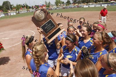 2012 1A Finals