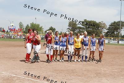 2012 SB All Tournament Teams