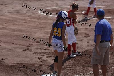 2012 Softball 2A Finals