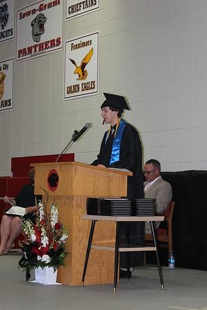 Iowa-Grant Graduation 5-26-18