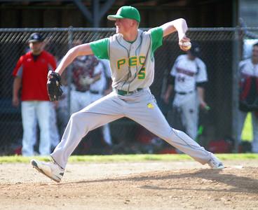 Iowa-Grant @ Pecatonica Baseball 5-31-18