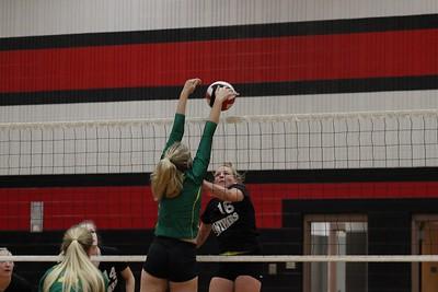 Iowa-Grant Volleyball Tourney 9-15-18