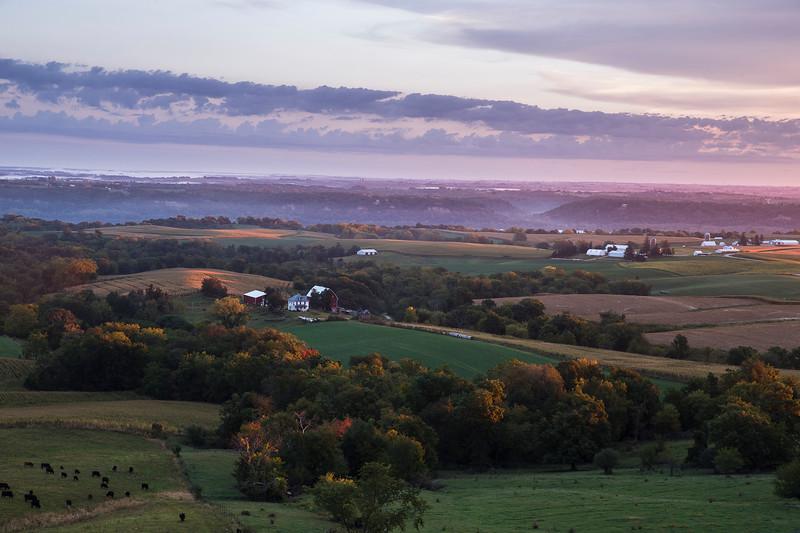 Dubuque county - eastern iowa