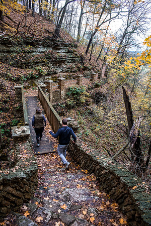 Phelps Park, Decorah,  NE Iowa