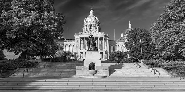 Iowa State Capitol Building