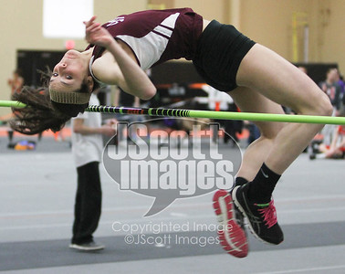 2014-03-18 Wartburg Indoor Track Meet