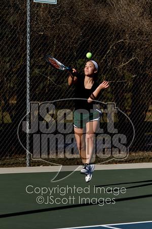 Tennis - Iowa High School