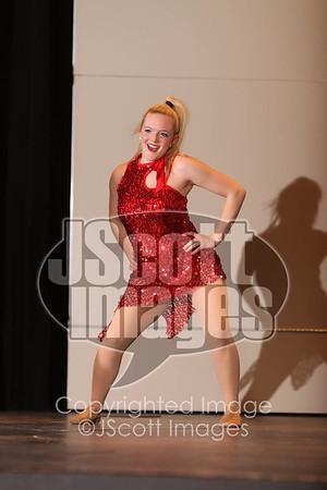 Cheerleaders and Dance Teams - Iowa High School