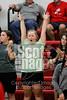 Waterloo Christian at Riceville Varsity Volleyball action sports photo (738)