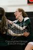 Waterloo Christian at Riceville Varsity Volleyball action sports photo (754)