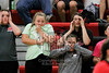 Waterloo Christian at Riceville Varsity Volleyball action sports photo (750)