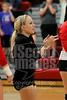 Waterloo Christian at Riceville Varsity Volleyball action sports photo (743)