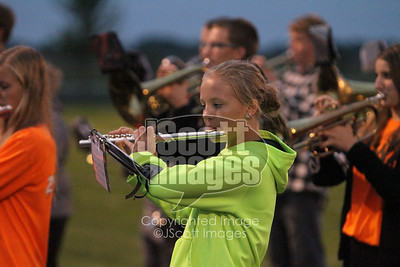 Denver HS Marching/Pep Band