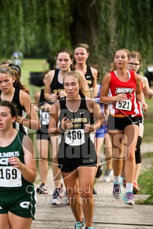 Iowa High School Cross Country