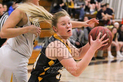 2018-01-24 - VARSITY - Wapsie Valley at Hudson