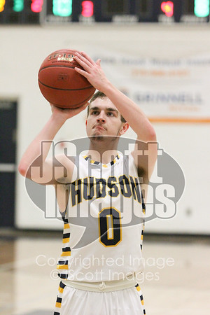 2018-01-23 - VARSITY - Wapsie Valley at Hudson