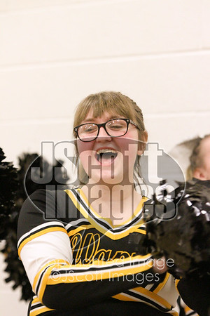 2018-01-24 - VARSITY BASKETBALL - Wapsie Valley at Hudson