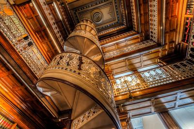 Iowa State Capitol Photo Gallery