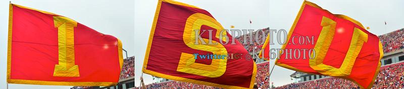 ISUflag