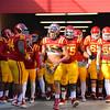 IOWA STATE football vs WEST VIRGINIA  11.29.2014  Jack Trice Stadium Ames, Iowa