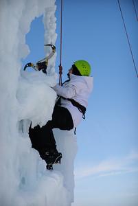 2010 Ice Climbing