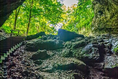 2015 Maquoketa Caves State Park