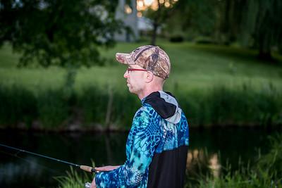 2017 Hickory Hollow Pond