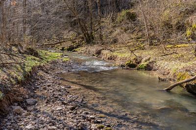 2019 Glovers Creek