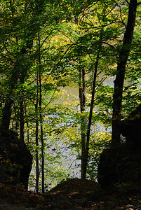 2007 Backbone State Park