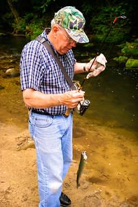 2009 Backbone State Park