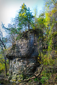 2010 Backbone State Park