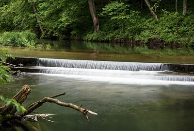 2017 Backbone State Park