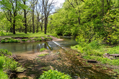 2019 Backbone State Park